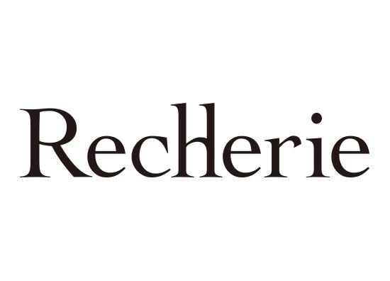 RecHerieのロゴ