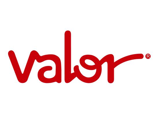 バローのロゴ