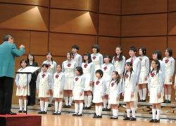 高山少年少女合唱団の画像