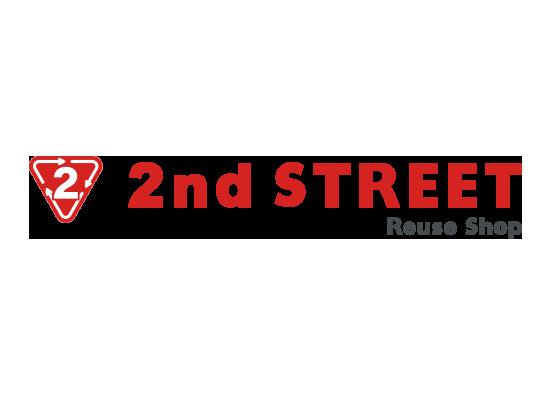 セカンドストリートのロゴ
