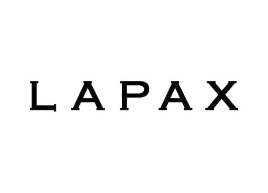 ラパックスのロゴ