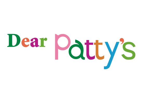 ディアパティズのロゴ